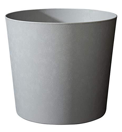 Poétic Pot Element conique 23 Beton - Übertopf 25 cm