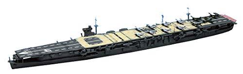 青島文化教材社 1/700 ウォーターラインシリーズ 日本海軍 航空母艦 蒼龍 1941 プラモデル 222