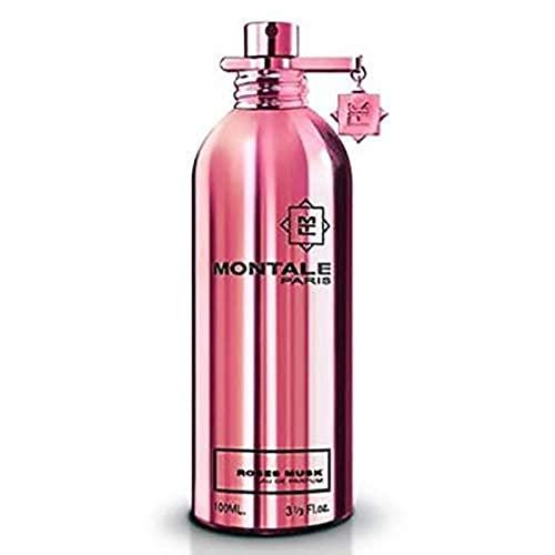 Montale Paris Roses Musk Eau De Parfum 100 ml (woman)