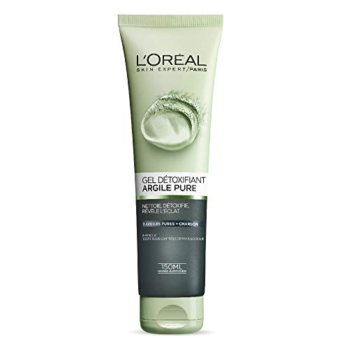 Mascarilla Facial Gel marca L'Oréal Paris