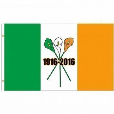 Gisela Graham @Occasions Direct-Alzata 1916-2016 Centenary Irish Flag