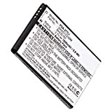 Replacement For Htc Evo 4g Battery By Technical Precision