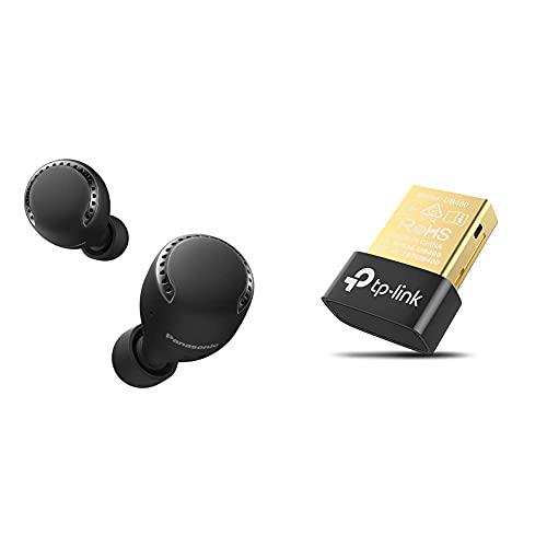 Panasonic RZ-S500WE-K True Wireless...