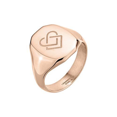 Liebeskind - Ring aus Edelstahl
