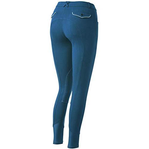 Equi Theme Pantaloni Equitazione da Donna PRO