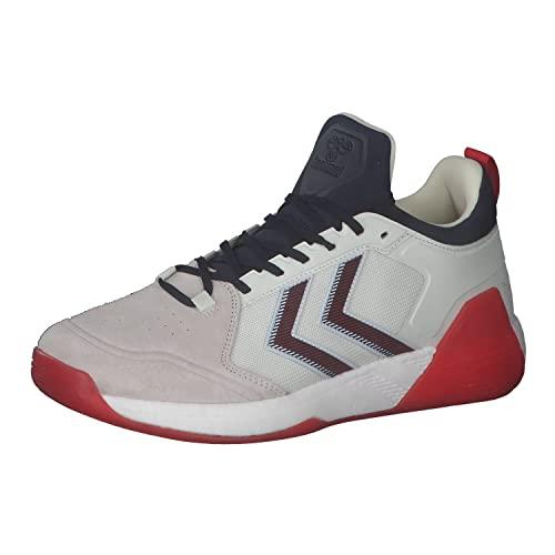 hummel Unisex Handballschuhe Algiz 212115 Marshmallow 39