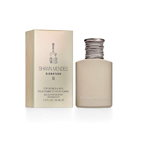 Shawn Mendes Signature 2 EdP, 30 ml