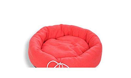 Beans Seven Cat Beds Mats Comfort Warm Padded Pet Bed for Cats Sleeping Mat Pad Nest Kennel Pet Cushion Puppy Nest,5,M