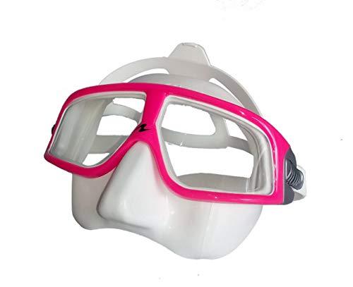 AQUALUNG Sphera - White/Pink