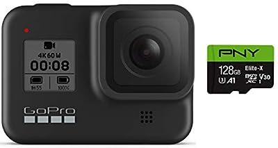 GoPro HERO8 Black Bundle from GoPro
