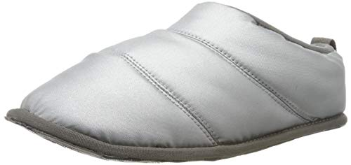 Sorel Damen Hausschuhe, Hadley Slipper, Grau (Pure Silver), Größe: 37