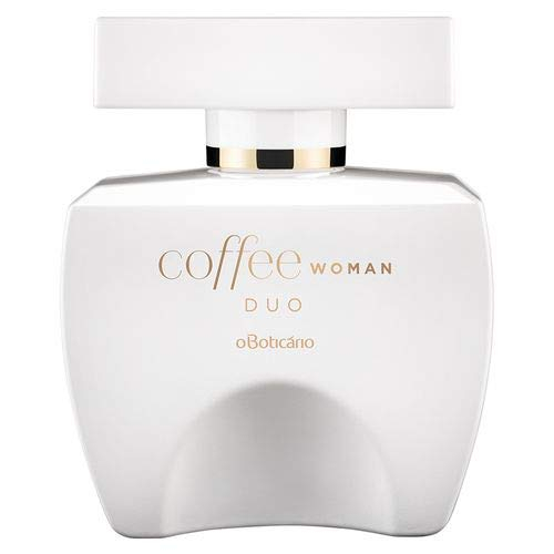 Boticario - Cheap mail order specialty store Linha Coffee Duo Ml 100 Colonia Super intense SALE Feminina Boti
