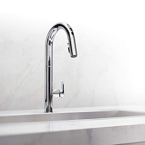 American Standard 4931300.002 Beale Kitchen Faucet, Polished Chrome