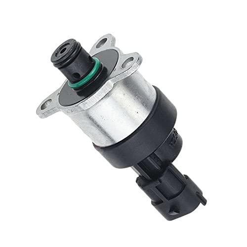 WFAANW Válvula de medición del regulador de la bomba de presión de inyección de combustible Fit para Hyundai y Kia 0928400713 (Color : As pic1)