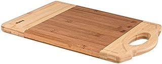 بريستيج كاتينغ بورد لوح تقطيع من خشب الخيزران، بني [PR42451]