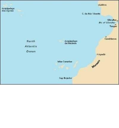 [(Imray Chart C20: Strait of Gibraltar to Archipelago Des Acores & Islas Canarias)] [ Imray,Laurie,Norie & Wilson Ltd ] [April, 2009]