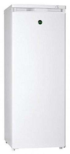 Congelatore Verticale DCV-170H Classe A+ Capacità Netta 163 Litri Colore Bianco Daya Home Appliances
