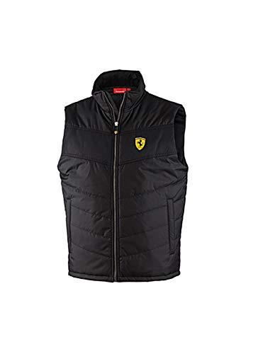 sportwear BRA5100149100495 Padding Vest Black Size Scuderia Ferrari 14 Jahre