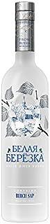 WodkaWhite birch 40% vol, 0,7L