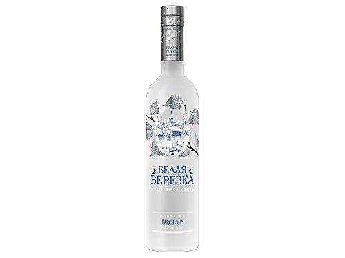 "Russische Föderationn Vodka\""Whitebirch\"" 40{51d625aea4938539df91ccefa9351908fe4517a2fcfe608ff327095c61c2ca0e} vol., 0,7L"