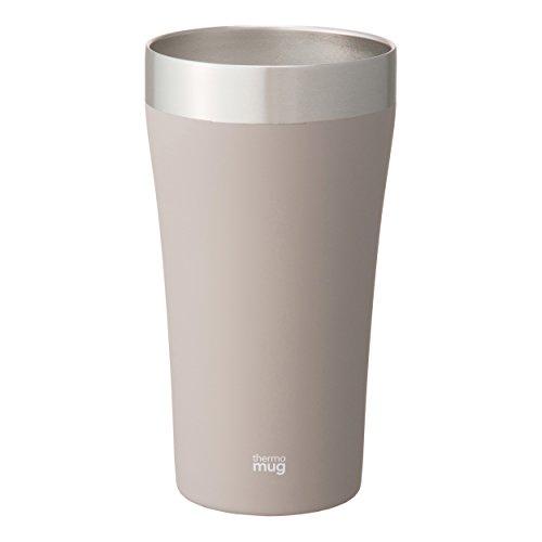 thermo mug(サーモマグ) Cheers(チアーズ) M WARM GREY CH15-40