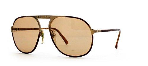 Christian Dior Herren Sonnenbrille braun braun