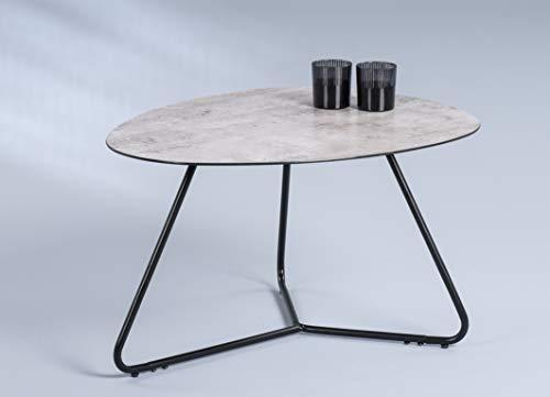 stolik szklany czarny ikea