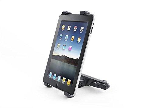Smartphone houder ALIKEEY auto achterbank hoofdsteun houder voor iPad 2/3/4/5 Galaxy Tablet PC's voor iPhone, iPad, Huawei, Samsung, Nexus, HTC