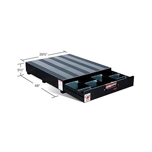 Weather Guard - 308-5 Truck/Van Storage Drawer, 8-7/8 in H
