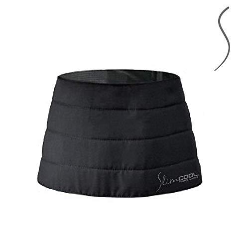 SlimCOOL Waistbelt Abnehmen mit Kühlung für Bauch & Taille – Körperfettabbau – Braunes Fett – Natürlich abnehmen – Entwickelt für Frauen