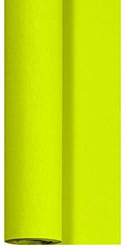 Duni Dunicel® Tischdecke Kiwi, 1,18m x 25m, 185475 Tischdeckenrolle