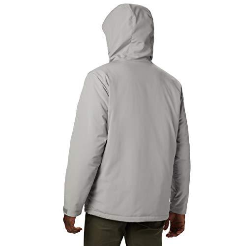 Columbia Men's Gate Racer Softshell Jacket