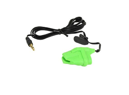 Dita con clip 2 x diodi tecnologia per super precisa misurazione dello a forma di cuore per KETTLER, alternativa alle clip orecchio per misurazione su dispositivi/Puls KETTLER Cardio Puls a forma di cuore misurazione dello clip ear/polso coltello