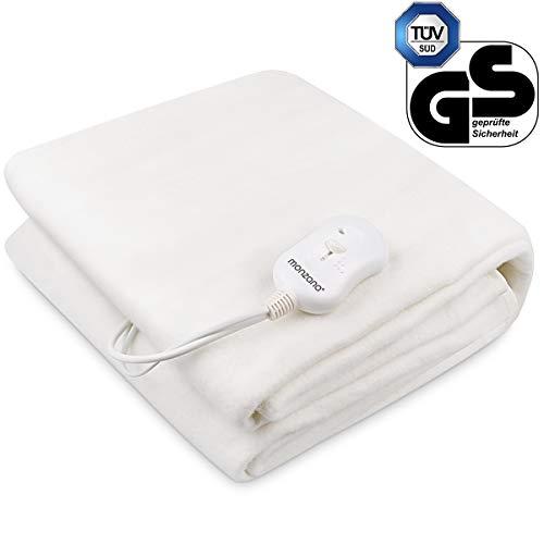 Elektrische deken 1-persoons 80 x 190 cm