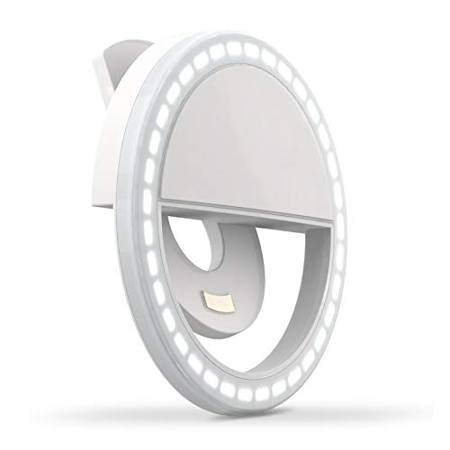 Selfie Ring Light LED Circle Light …