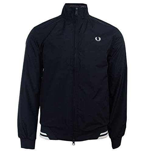 Fred Perry Twin Tipped Sportjack heren
