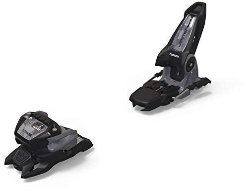 Marker Jester 16 ID Ski Bindings 2020 - Black/Gray 120mm