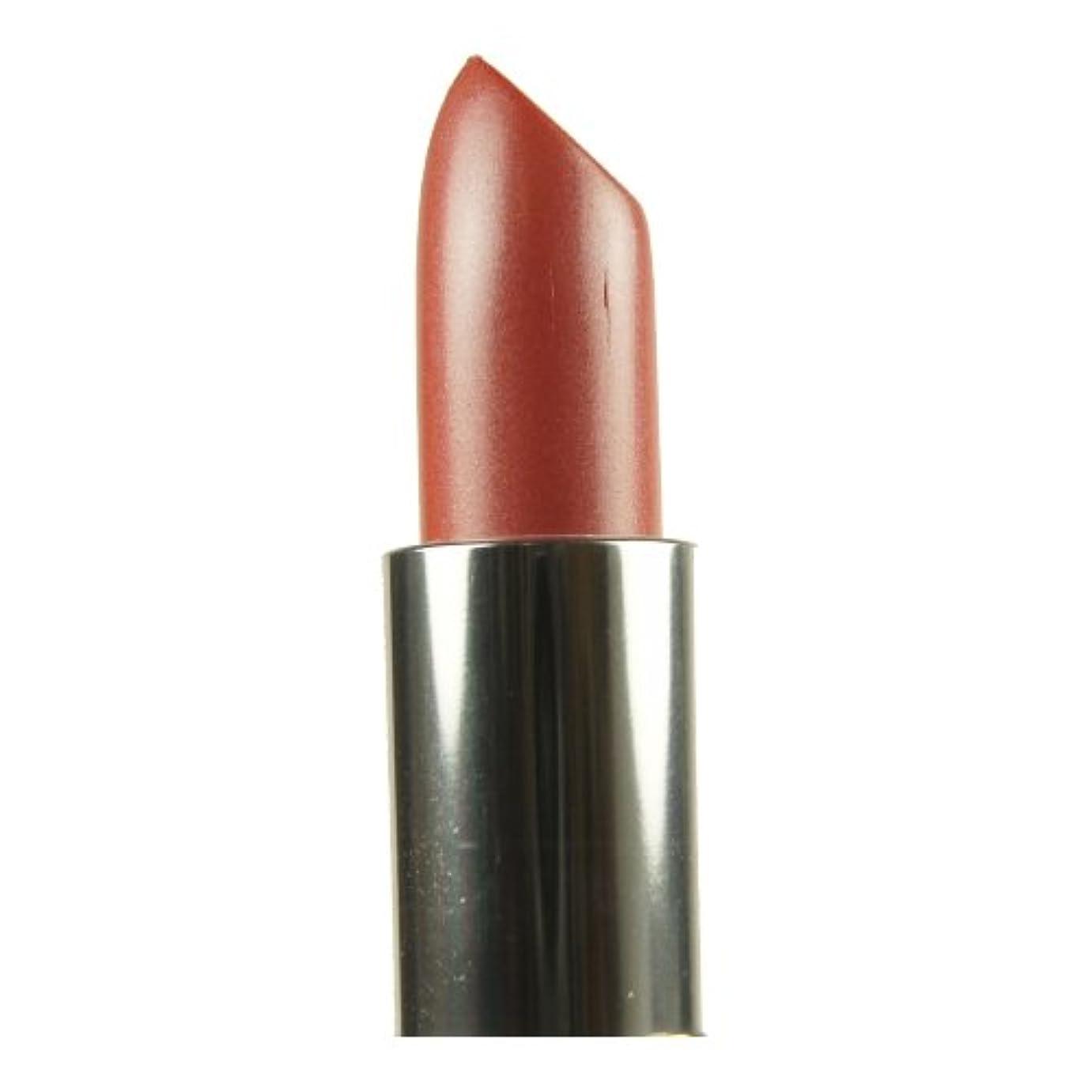 複雑な自然公園振動させるRIMMEL LONDON Lasting Finish Intense Wear Lipstick - Heather Shimmer (並行輸入品)