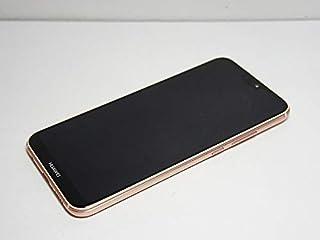 HUAWEI P20 Lite サクラピンク 【日本正規代理店品】 P20 lite/Sakura Pink