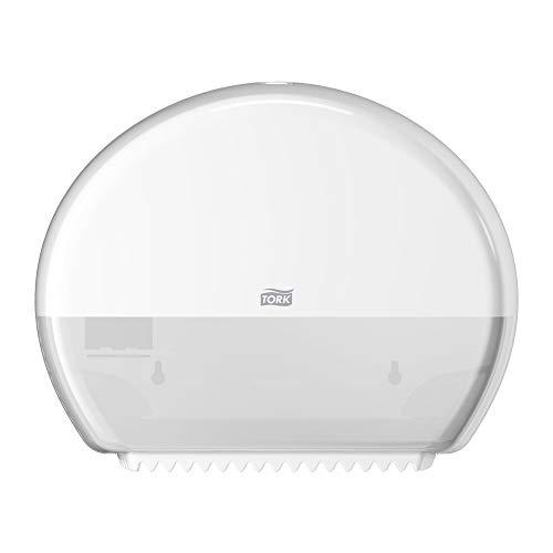 Tork 555000 Dispensador mini de papel higiénico Jumbo Elevation / Sis
