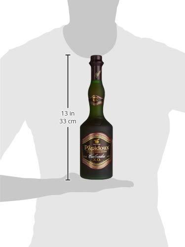 Pâpidoux Calvados XO Apfelbrandy (1 x 0.7 l) - 4