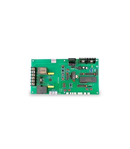 Wonduu Placa Para Guillotina Automática Eléctrica Pro