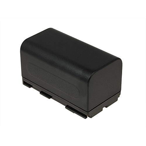 Powery Batería para Canon XL1 4000mAh