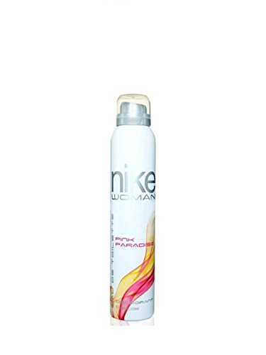 Nike Pink Paradise Deo For Women, Pink, 200Ml