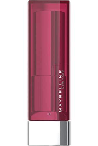 Maybelline New York – Rouge à Lèvres satin hydratant – Color Sensational – Teinte : Rose Diamonds (278)