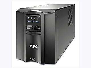 APC Smart-UPS 1500VA UPS Battery Backup with Pure Sine Wave Output (SMT1500) (B002MZW5JU) | Amazon price tracker / tracking, Amazon price history charts, Amazon price watches, Amazon price drop alerts
