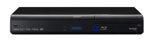 シャープ ブルーレイディスクプレーヤー AQUOS BD-HP21