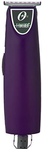wholesale Limited popular Edition Oster t-Finisher Purple Color Professional outlet online sale Pro Trimmer Made USA outlet sale
