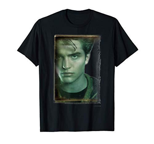 Harry Potter Cedric Diggory Portrait T-Shirt