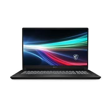 MSI Creator 17 17.3  UHD HDR1000 Mini LED Creator Laptop Intel Core i9-11900H RTX3080 32GB 2TB NVMe SSD Win10PRO VR Ready  B11UH-236